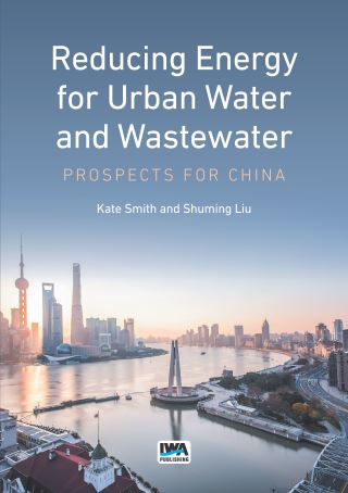 Reducing Energy for Urban Water and Wastewater