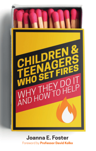 Children and Teenagers Who Set Fires