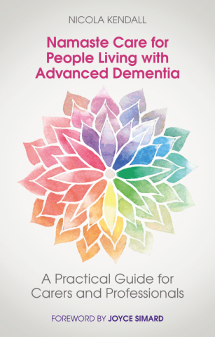 Namaste Care for People Living with Advanced Dementia