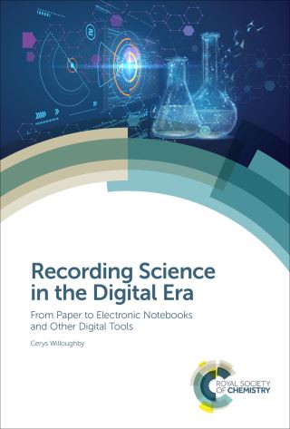 Recording Science in the Digital Era