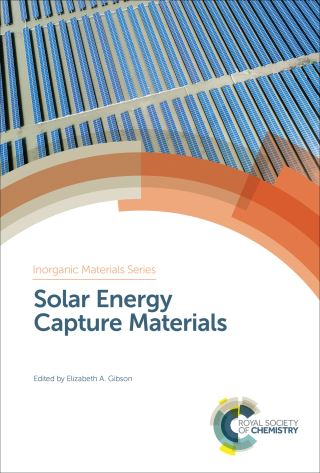 Solar Energy Capture Materials