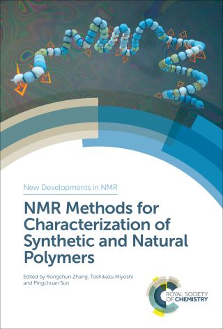 NMR Methods for Characterization of Synthetic and Natural Polymers