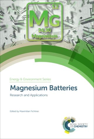 Magnesium Batteries