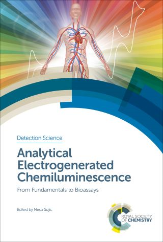 Analytical Electrogenerated Chemiluminescence