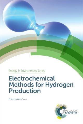 Electrochemical Methods for Hydrogen Production