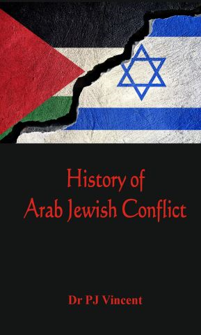 The History of Arab - Jewish Conflict