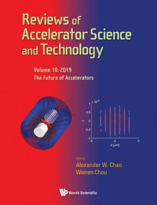 Reviews Of Accelerator Science And Technology - Volume 10: The Future Of Accelerators