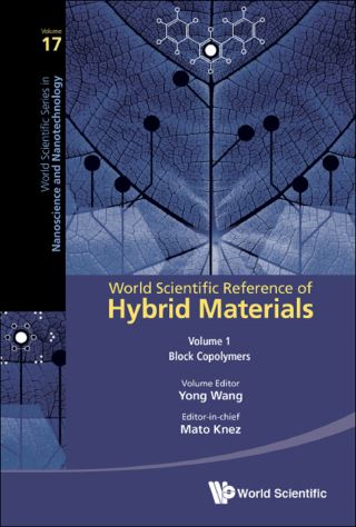 World Scientific Reference Of Hybrid Materials (In 3 Volumes)