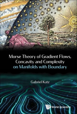 Morse Theory Of Gradient Flows, Concavity And Complexity On Manifolds With Boundary