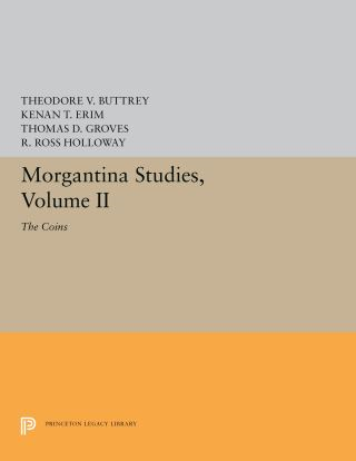 Morgantina Studies, Volume II