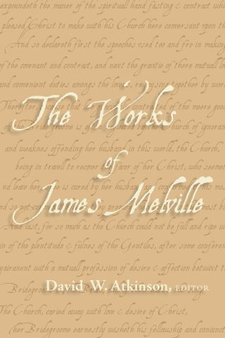 The Works of James Melville