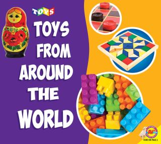 Toys from Around the World