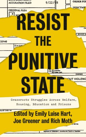 Resist the Punitive State