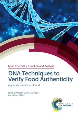 DNA Techniques to Verify Food Authenticity
