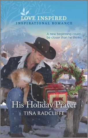 His Holiday Prayer