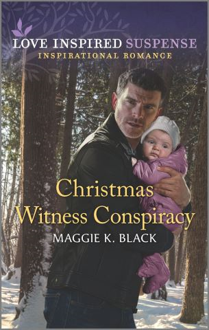 Christmas Witness Conspiracy