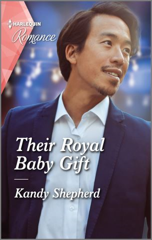 Their Royal Baby Gift