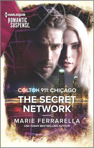 Colton 911: The Secret Network