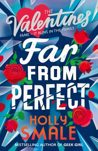 Far From Perfect (The Valentines, Book 2)
