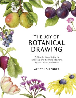 The Joy of Botanical Drawing