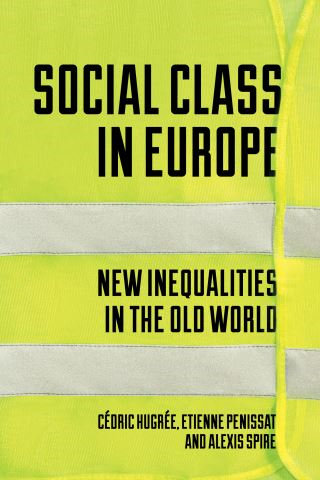 Social Class in Europe