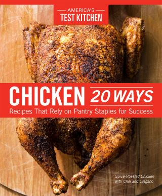 Chicken 20 Ways