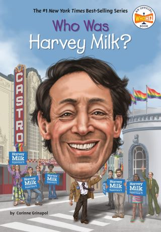 Who Was Harvey Milk?