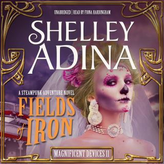 Fields of Iron