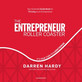 The Entrepreneur Roller Coaster