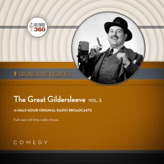 The Great Gildersleeve, Vol. 3