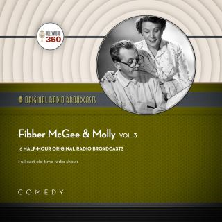 Fibber McGee & Molly, Vol. 3