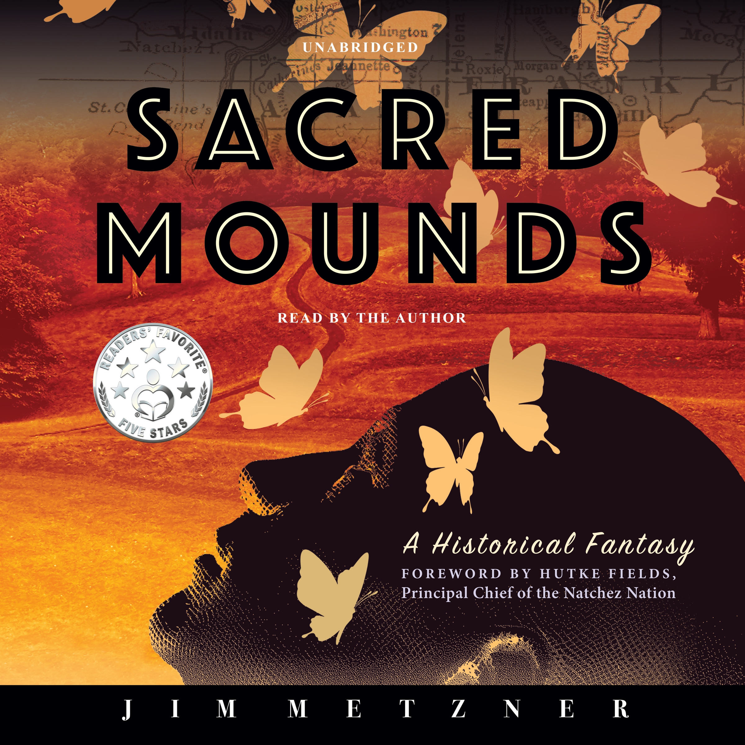 Sacred Mounds