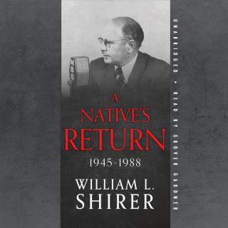 A Native's Return, 1945–1988