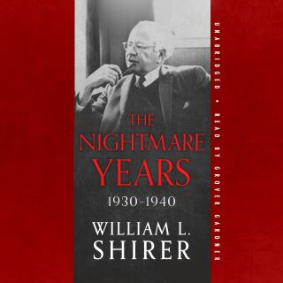 The Nightmare Years, 1930–1940