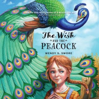 The Wish and the Peacock