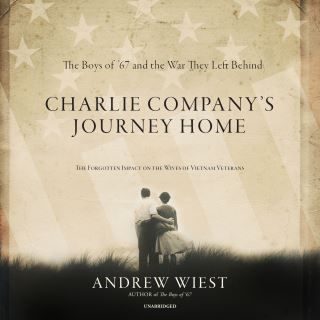 Charlie Company's Journey Home
