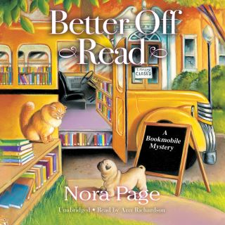 Better Off Read