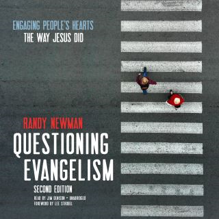 Questioning Evangelism, Second Edition