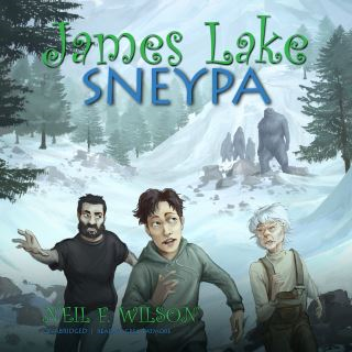 James Lake: Sneypa