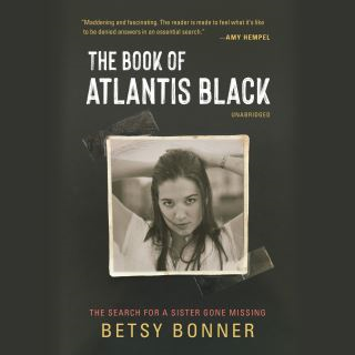 The Book of Atlantis Black
