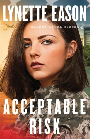 Acceptable Risk (Danger Never Sleeps Book #2)