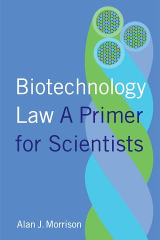 Biotechnology Law