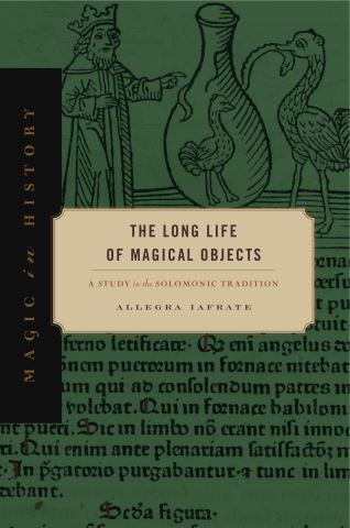 The Long Life of Magical Objects