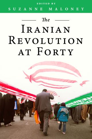 The Iranian Revolution at Forty