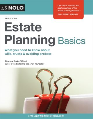 Estate Planning Basics