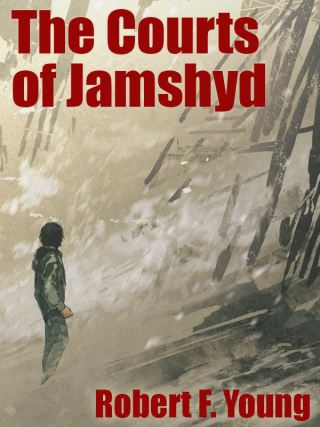The Courts of Jamshyd