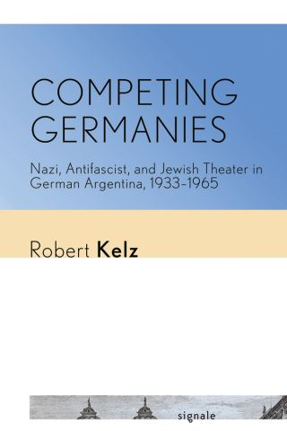 Competing Germanies