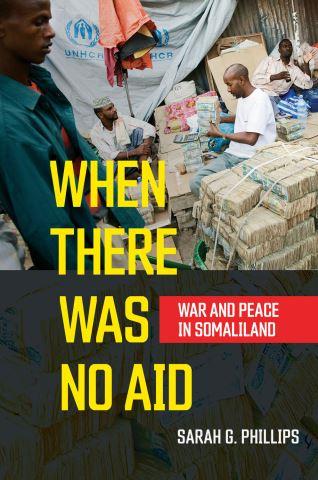 When There Was No Aid