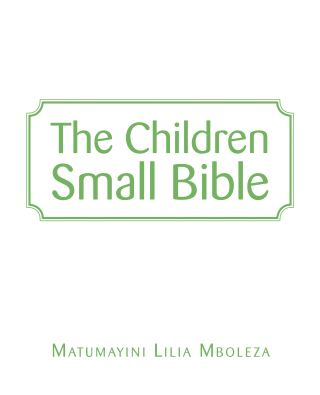 The Children Small Bible