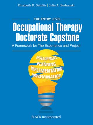 Entry-Level Occupational Therapy Capstone